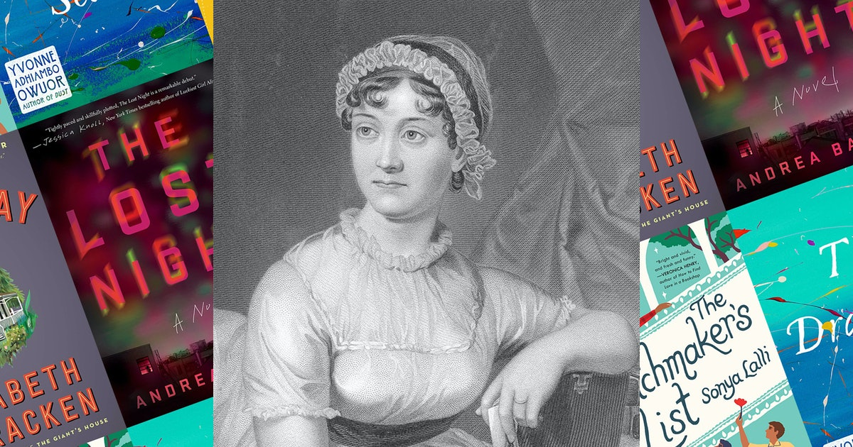The New Book To Read Next, Based On Your Favorite Jane Austen Novel