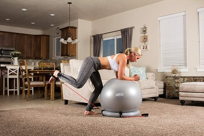 UR Superior Fitness Yoga Ball Workout Center