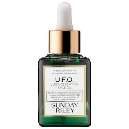 U.F.O. Acne Treatment Face Oil