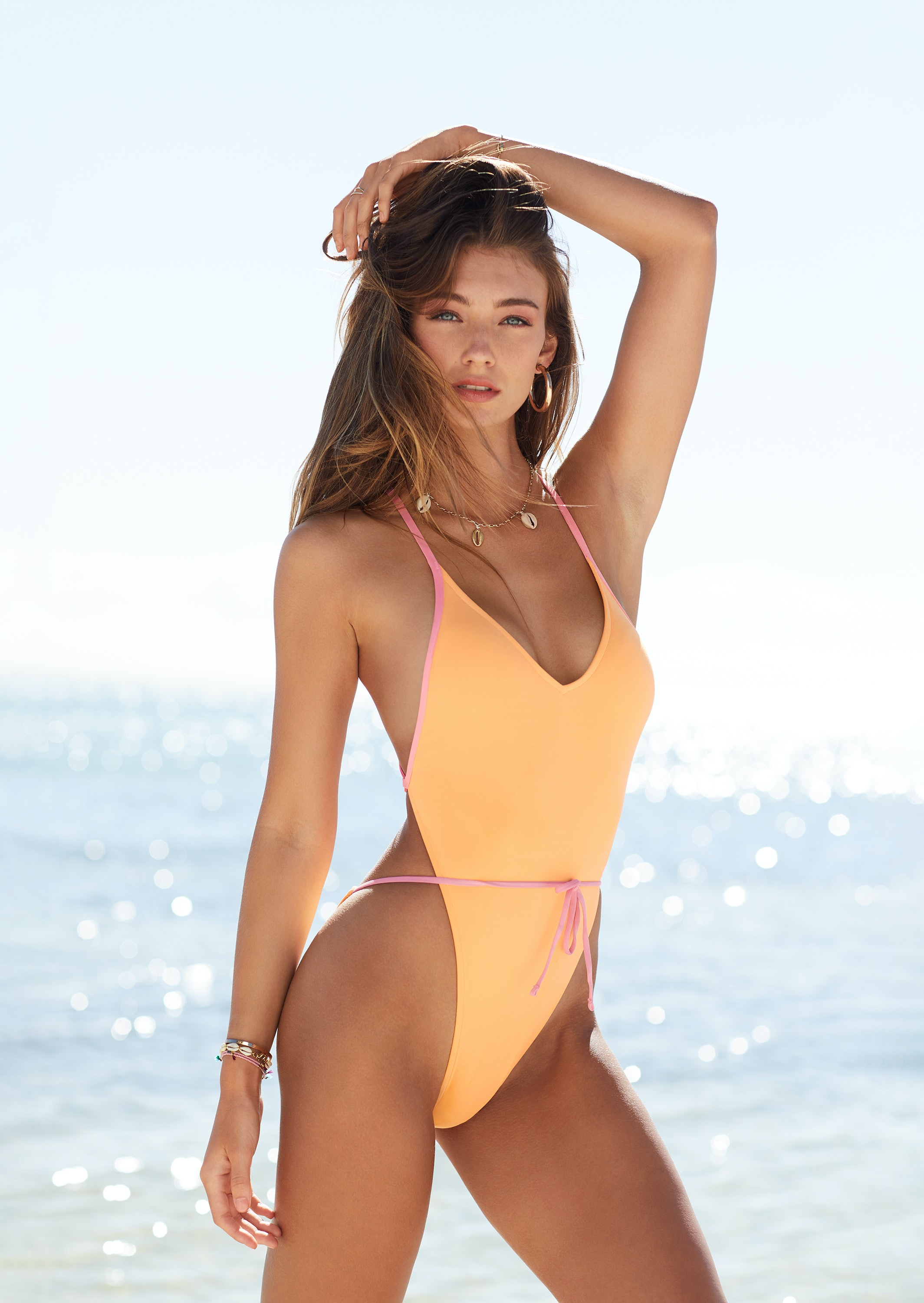 e815f73e42843 Victoria's Secret Is Relaunching Swim Online Just In Time For Spring