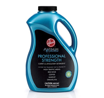 Hoover Platinum Professional Carpet Cleaner and Upholstery Solution