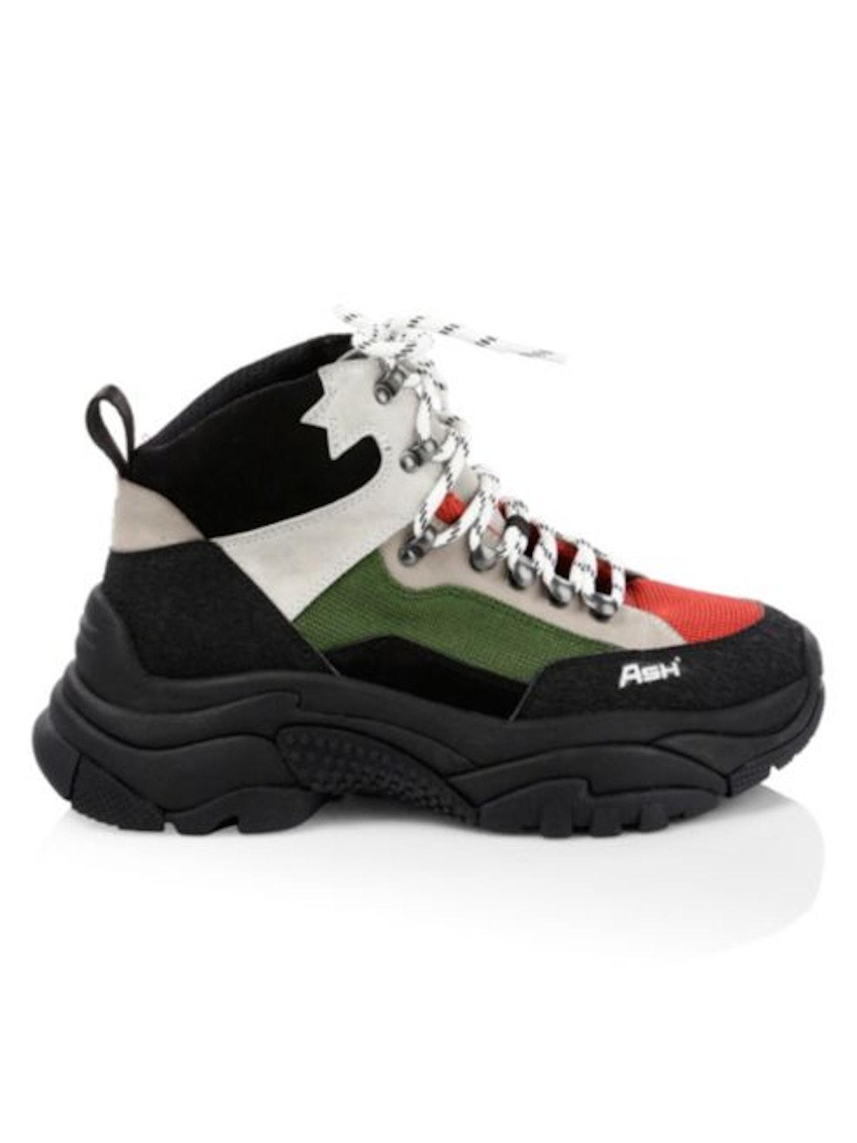 Alfa Chunky Dad Hiker Sneaker