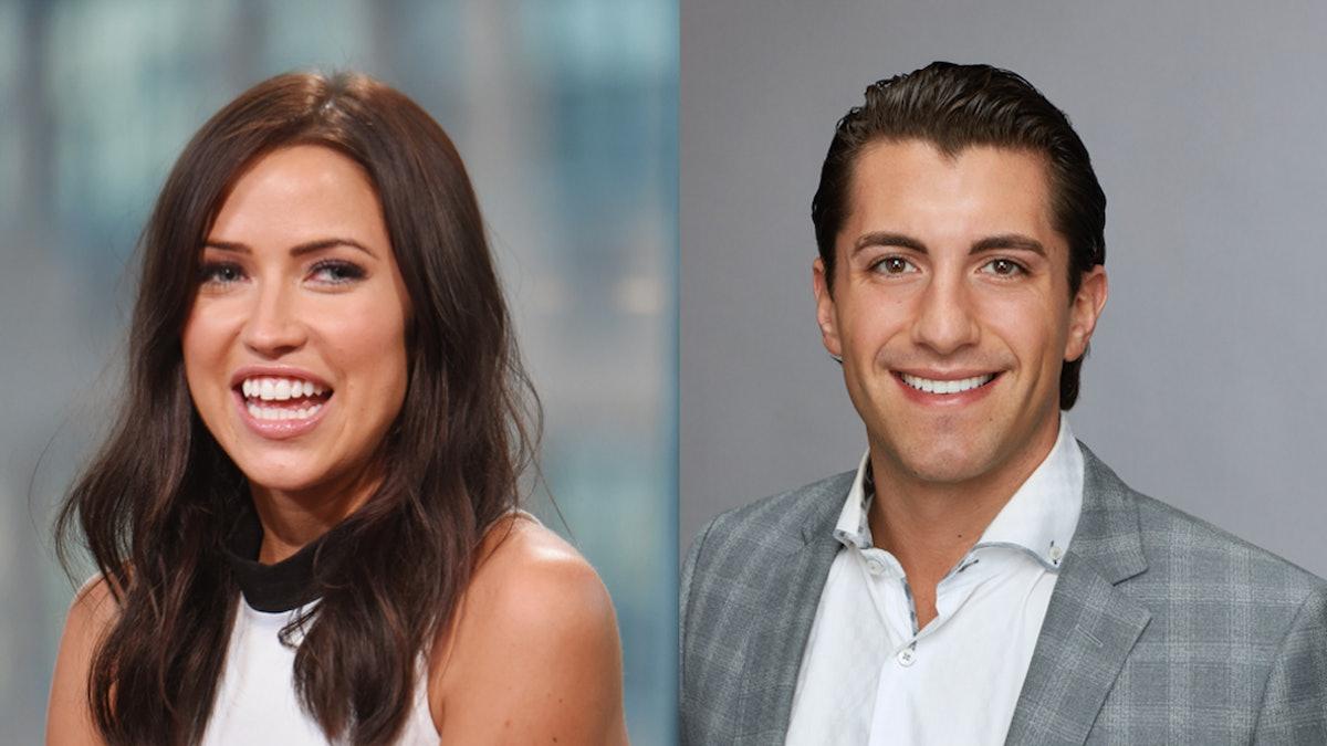 Jason & Kaitlyn's St. Patrick's Day Photo Highlights The 'Bachelor' Couple's Already Strong Bond