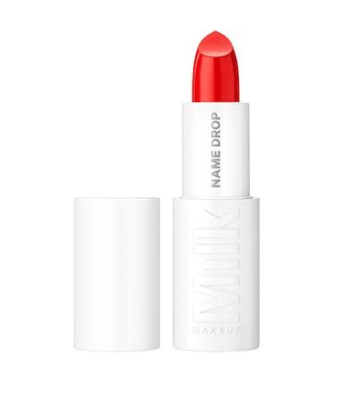 Demi-Matte Lipstick in Name Drop