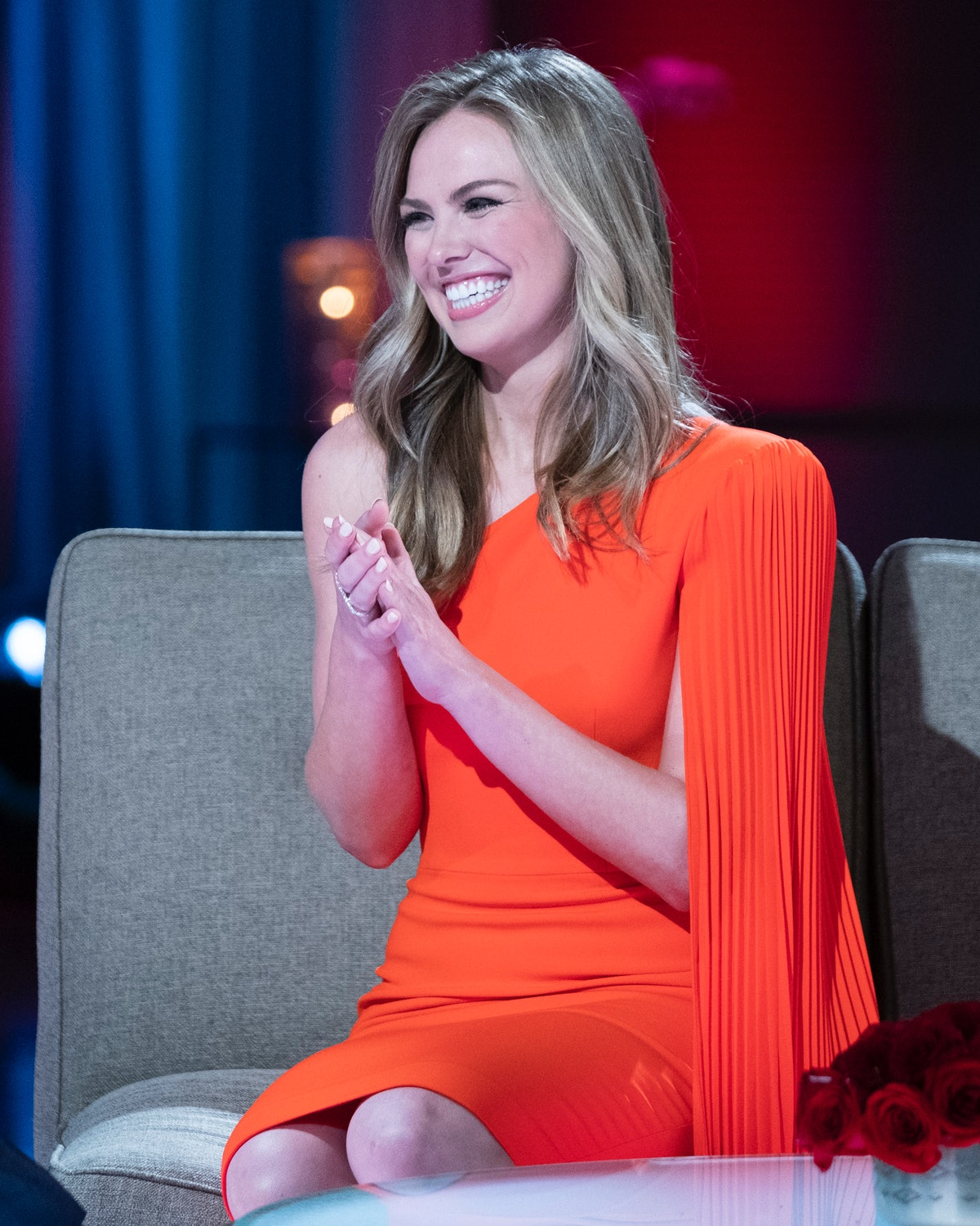 Hannah B.'s Quotes About Love On 'The Bachelorette' Will Give You Hope