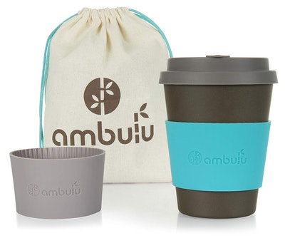Ambulu Reusable Coffee Cup