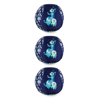 Hitchhiking Ghosts Chew Toy Ball Set