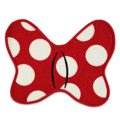 Minnie Mouse Pet Feeding Mat