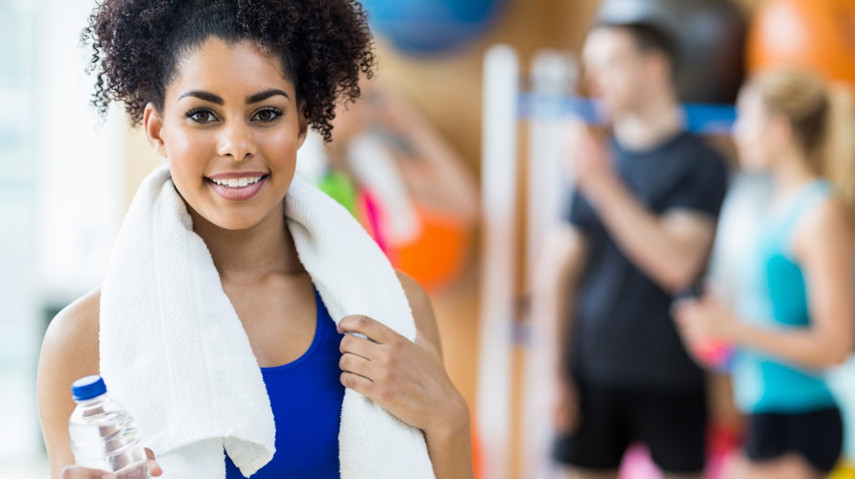 The 5 Best Gym Towels
