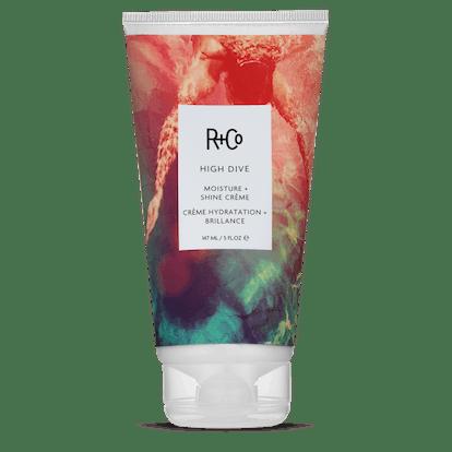 HIGH DIVE Moisture + Shine Crème