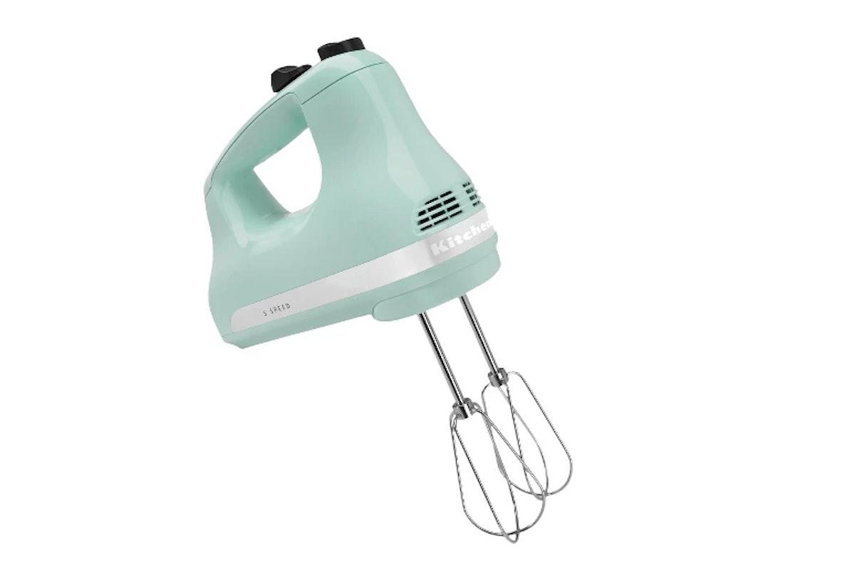 KitchenAid 5-Speed Hand Mixer