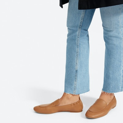 Day Loafer