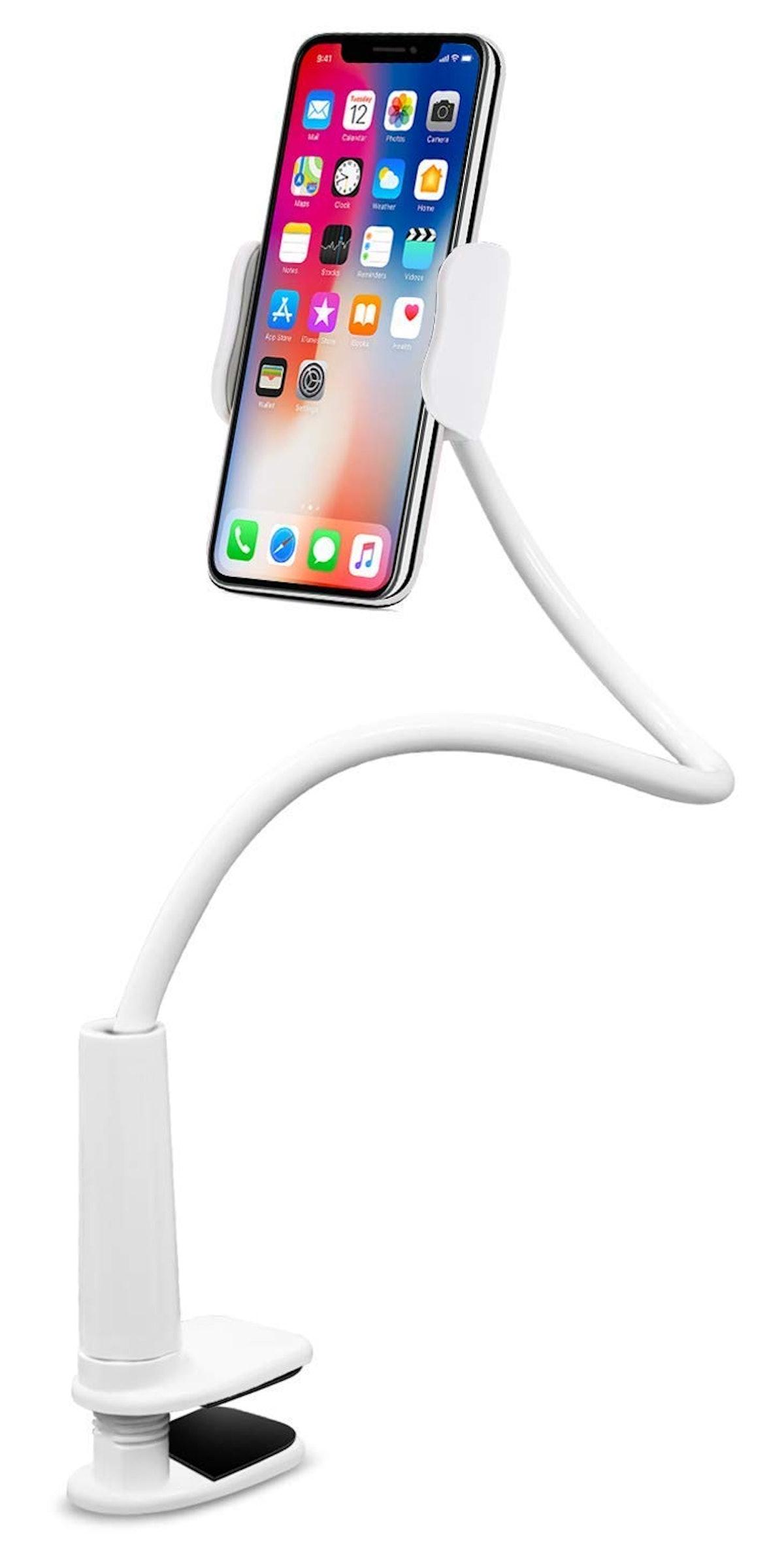 Aduro Solid-Grip Phone Holder