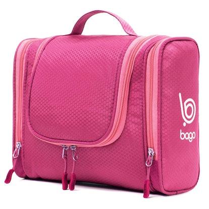 Bago Hanging Toiletry Bag
