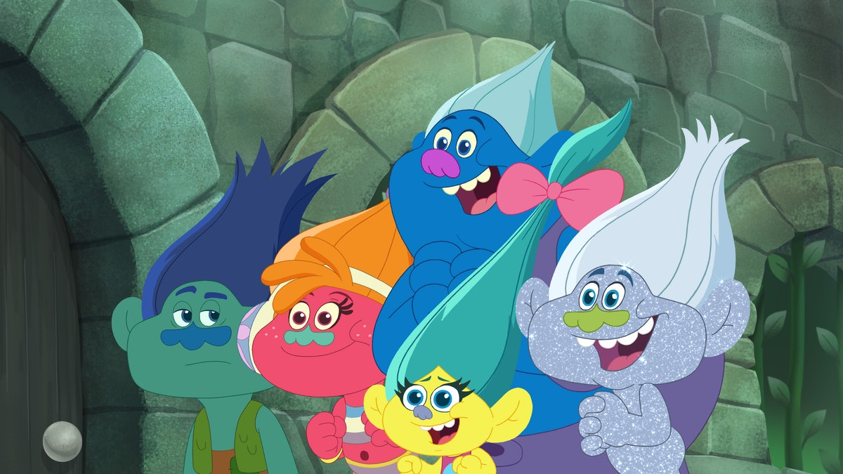 8 Kids Shows Coming To Netflix In April To Make Spring Break A Little Easier For Parents