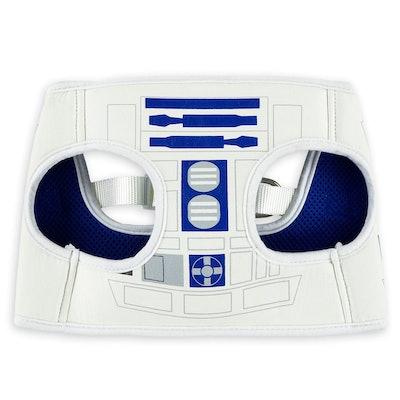 R2-D2 Costume Pet Harness