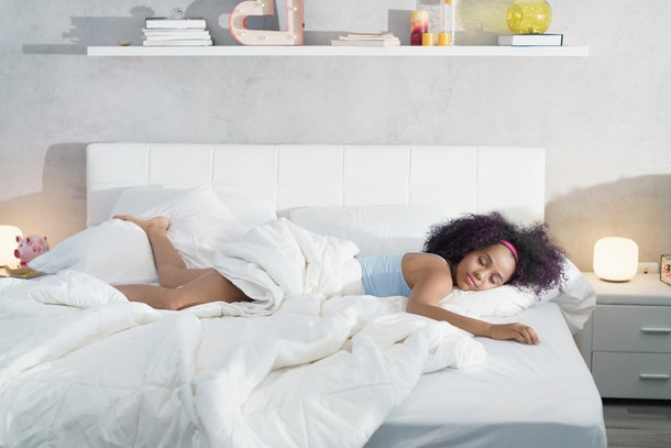 Here's why you might be sleeping through all your morning alarms.