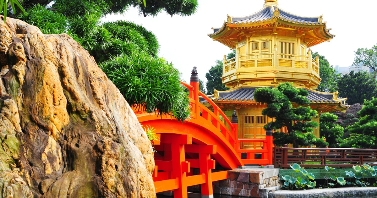 The Best Asian Vacation Destinations You Should Add To Your Bucket List ASAP