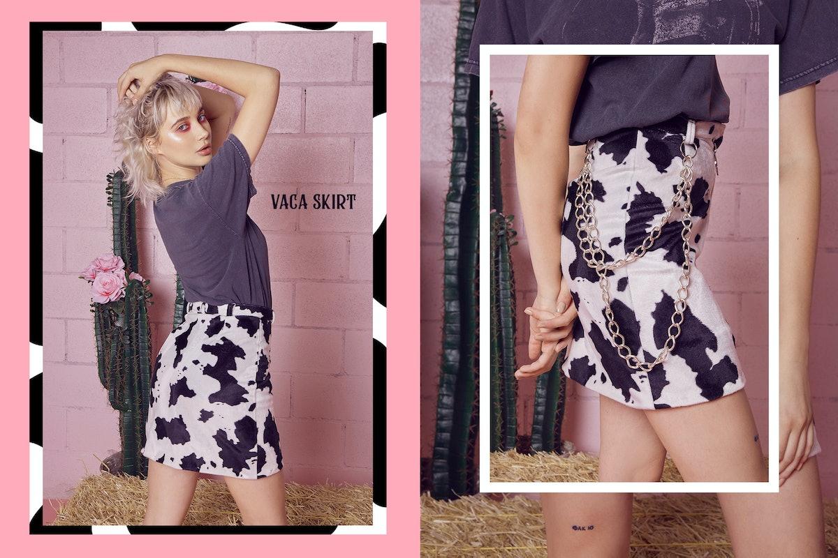 Vaca Skirt