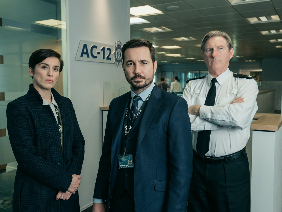 The 'Line Of Duty' Series 5 Start Date Has Been Announced & You Can Expect Some Major Changes