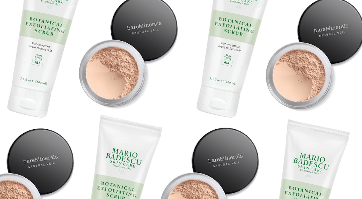 Ulta's 21 Days Of Beauty March 19 Sale Has BareMinerals & Mario Badescu At Half Off