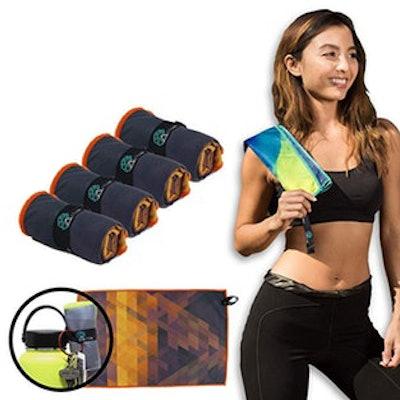 Acteon Premium Gym Towel (4 Pack)
