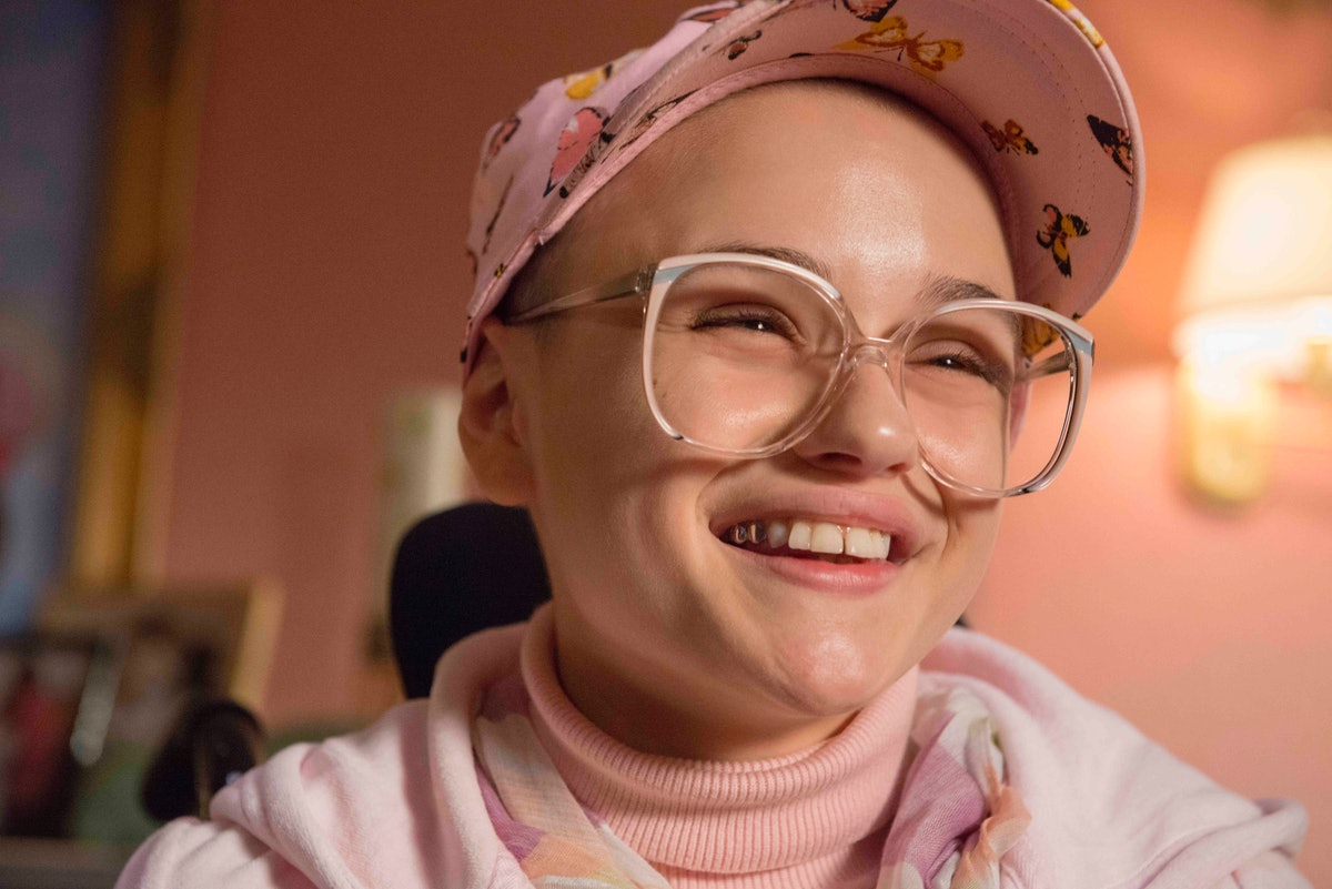 What Does Gypsy Rose Blanchard Think Of 'The Act'? She Wasn't Involved In The Show