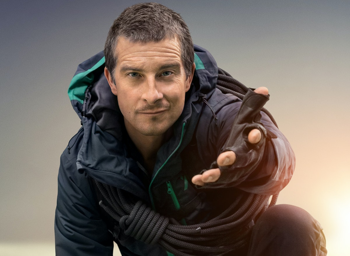 Netflix's 'You Vs. Wild' Features Bear Grylls In An Epic Choose-Your-Own Adventure Series