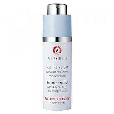First Aid Beauty FAB Retinol Serum