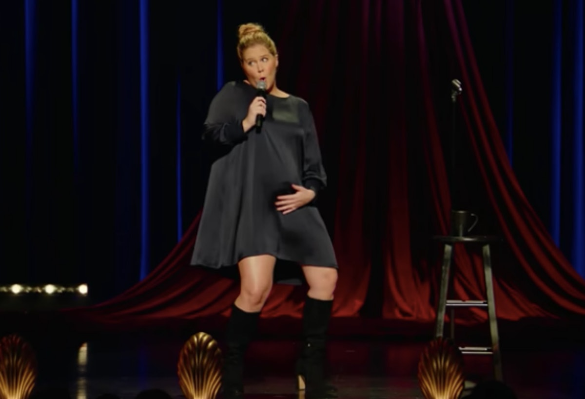 Amy Schumer Is Giving Birth To A Taurus, So Here's What She Can Expect