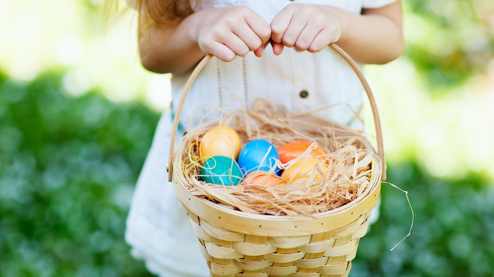Easter 2020 is coming up on April 12, so you have plenty of time to prepare for the holiday.