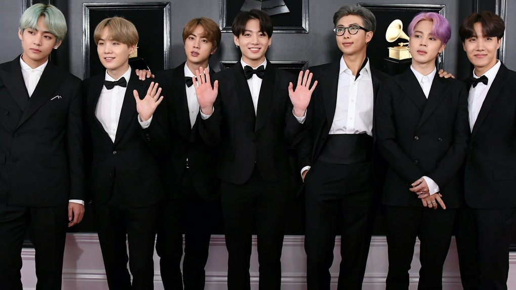 What Does 'Map Of The Soul: Persona' Mean? BTS' Album Title Hints At