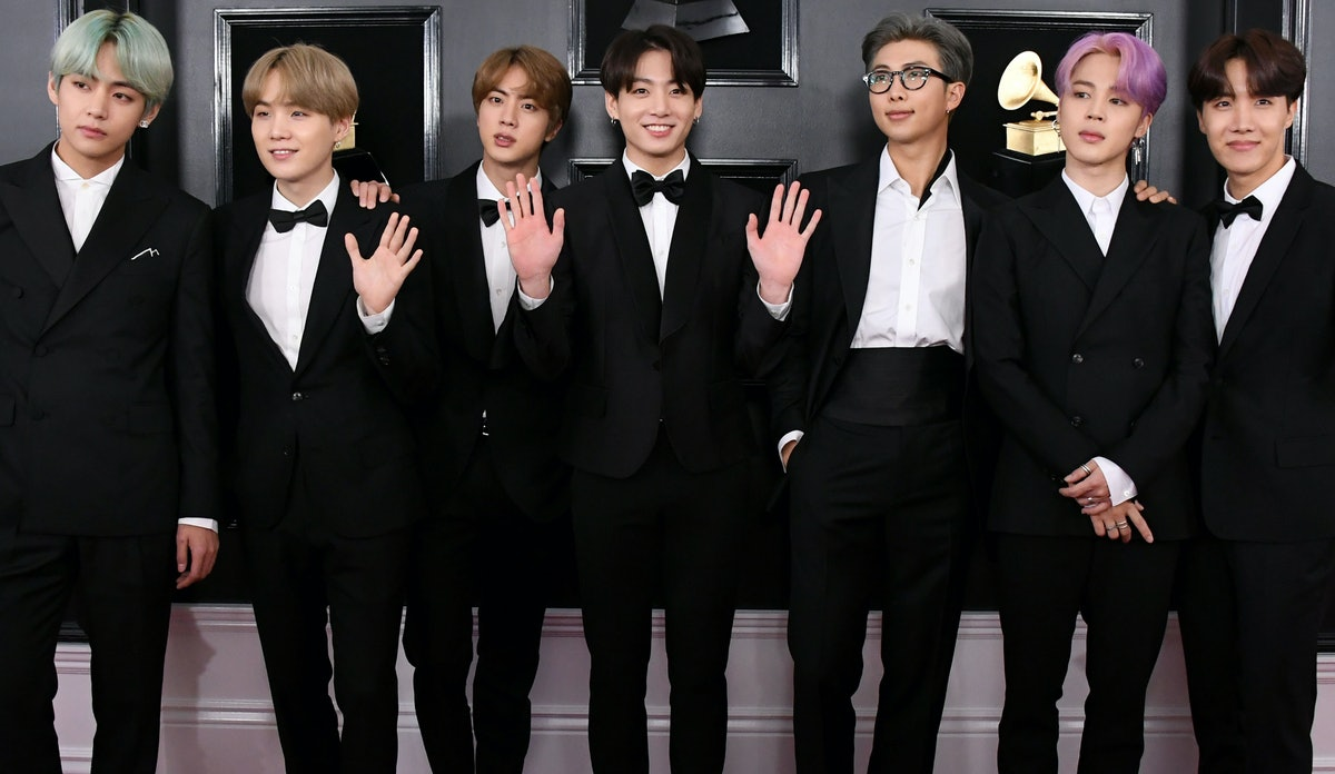 What Does 'Map Of The Soul: Persona' Mean? BTS' Album Title Hints At More Music To Come
