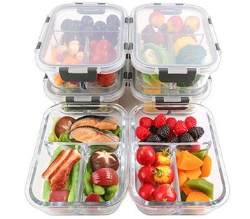 The 4 Best Glass Food Storage Containers