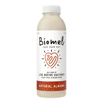 Biomel Almond Probiotic Drink