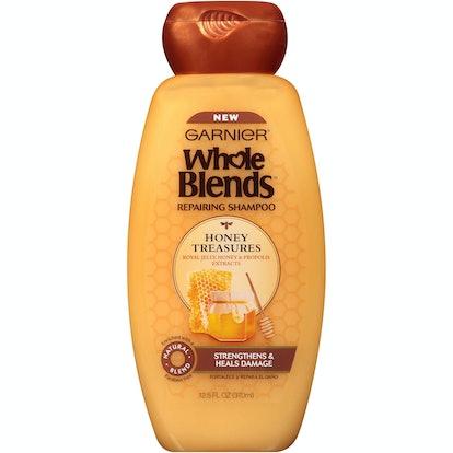 Whole Blends Honey Treasures Repairing Shampoo