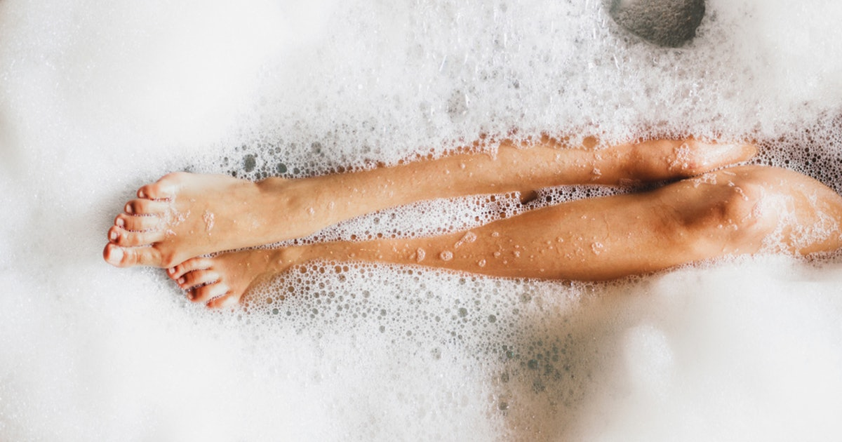 These CBD Bath Products Can Deliver The Best Sleep Of Your Life