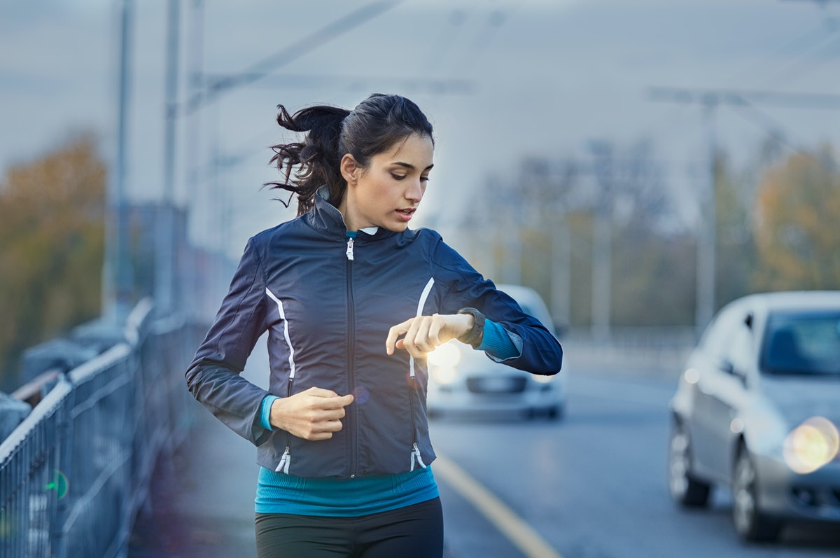 The Must-Have Running Gear Every Cardio-Lover Should Have