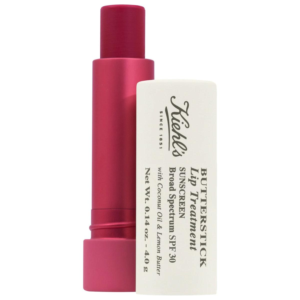 Kiehl's Butterstick Lip Treatment SPF 30