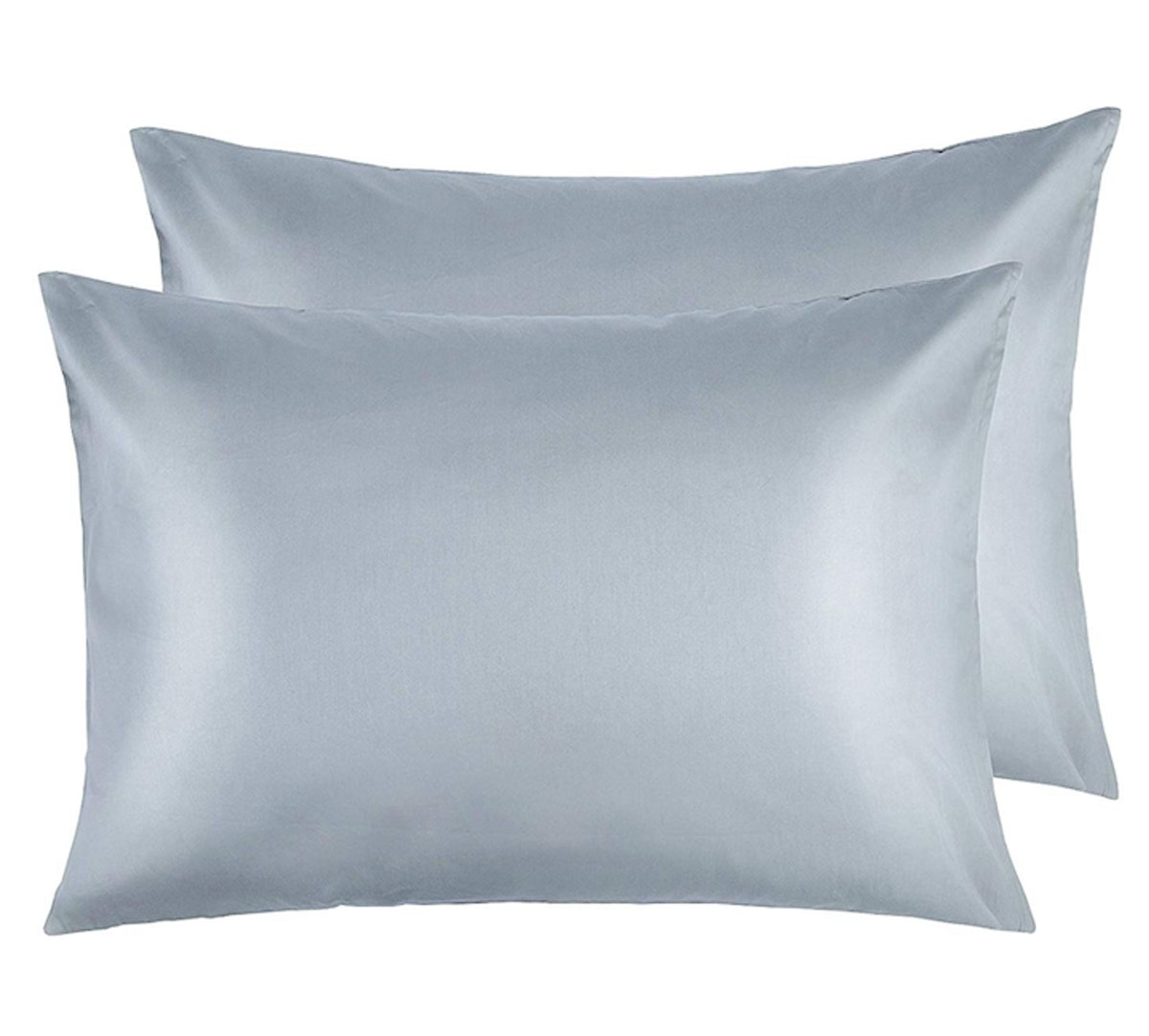 NTBAY Satin Pillowcases (Set Of 2)
