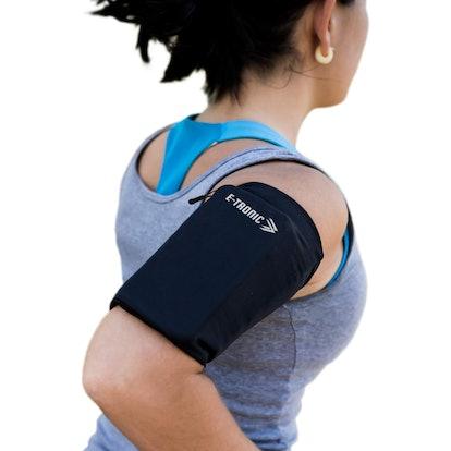 E Tronic Phone Armband Sleeve