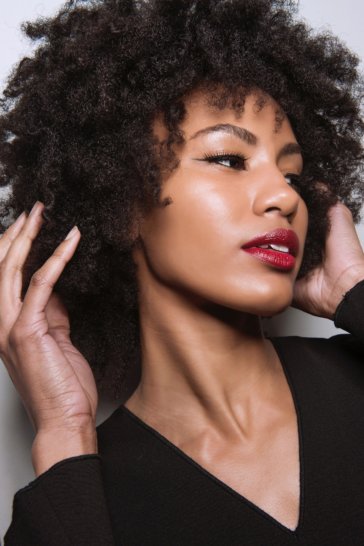 The Frizzy Hair Products For Curly Hair That Always Work For Me