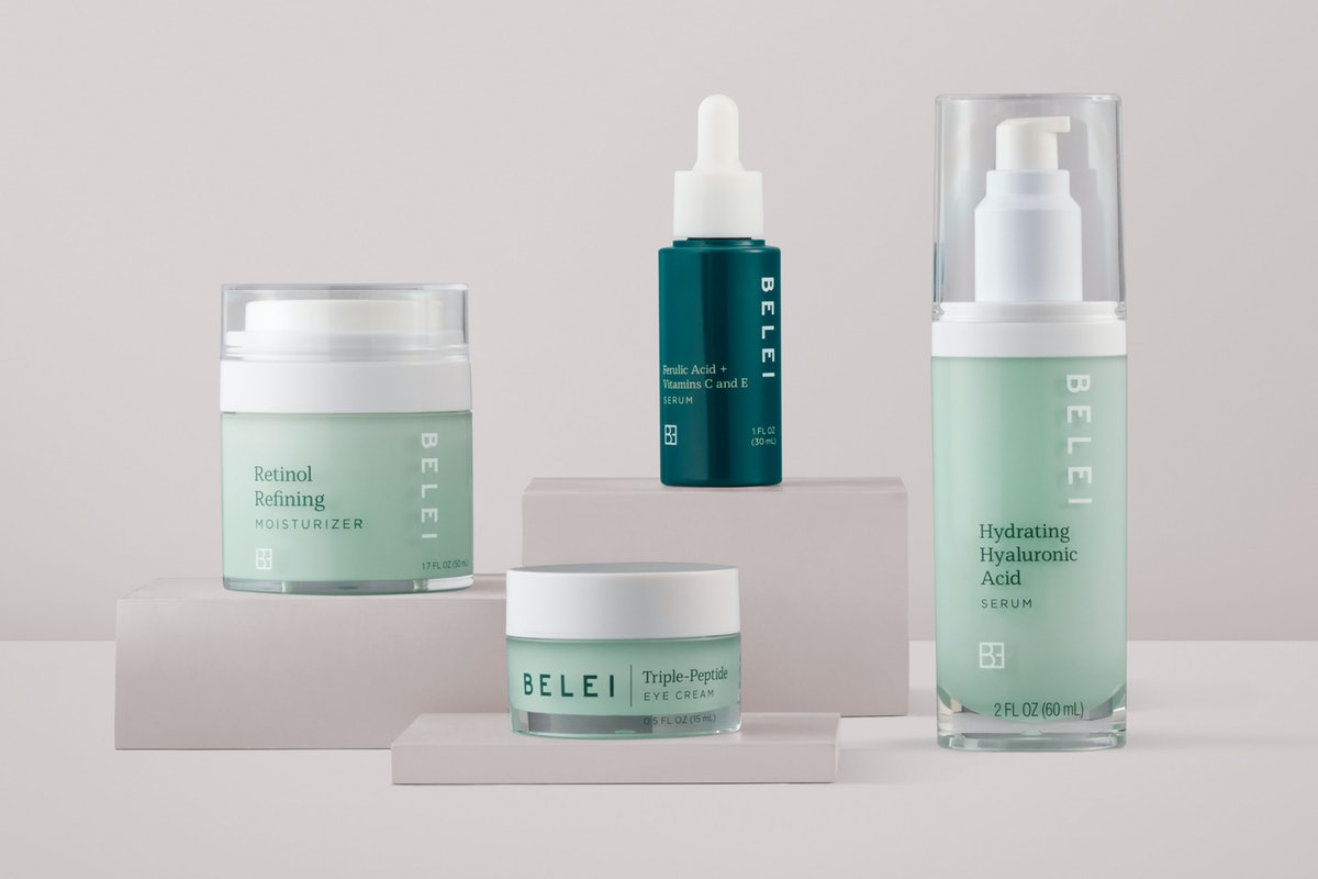 What's In Amazon's Belei Skin Care Line? It's A Prime Way To Pamper Skin