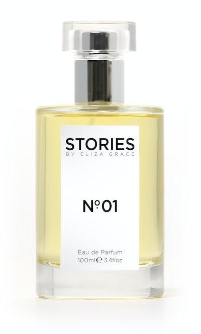 Stories By Elizas Grace No.1