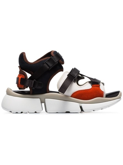 Sonnie Utility Sandals