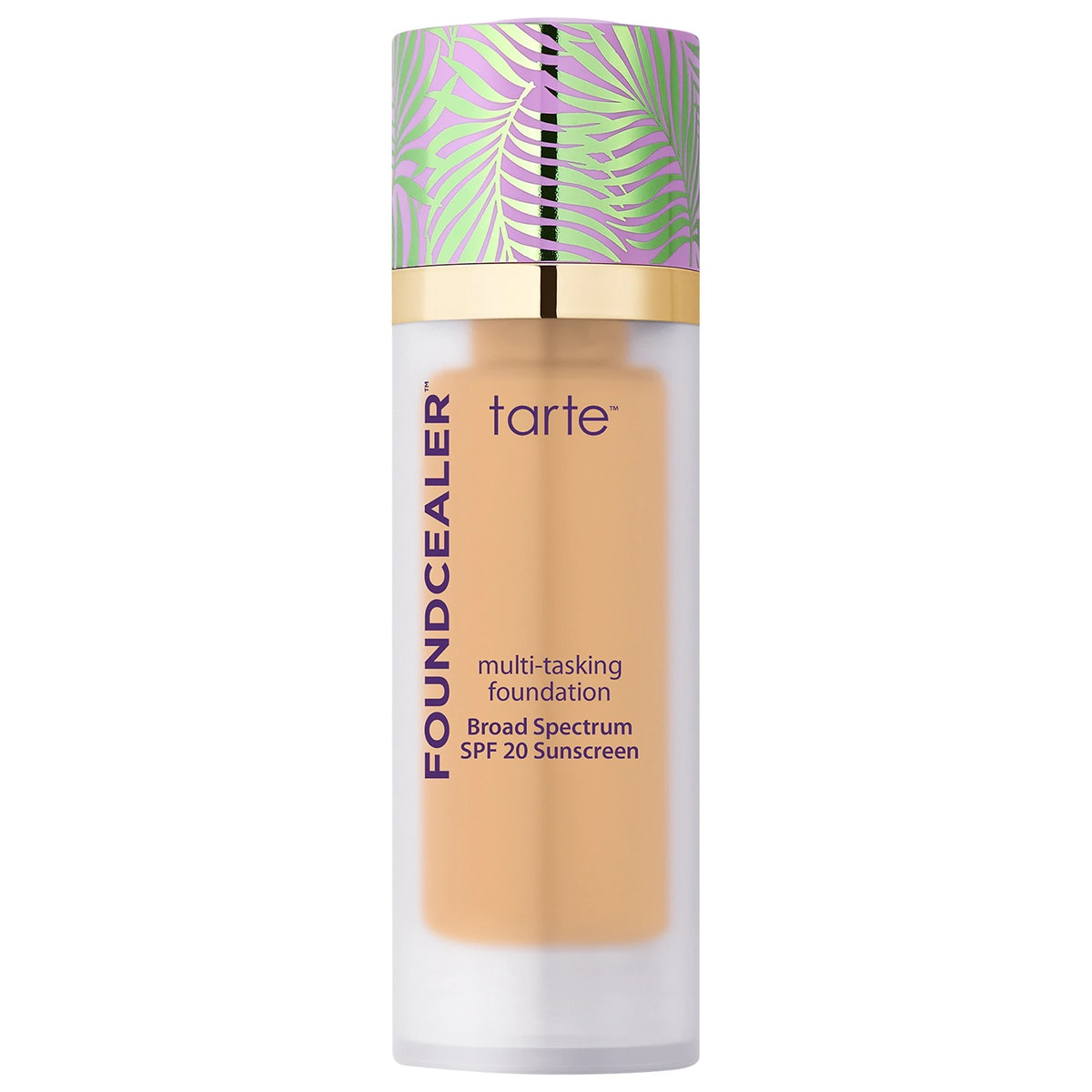Tarte Cosmetics Babassu Foundcealer™ Skincare Foundation SPF 20