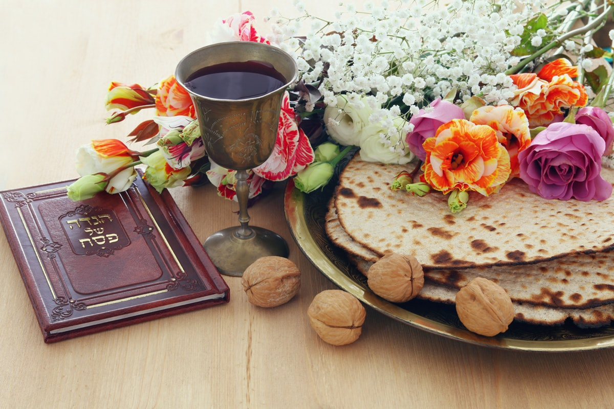 When Is Passover 2019? There's A Lot Of Meaning Behind This Important Holiday