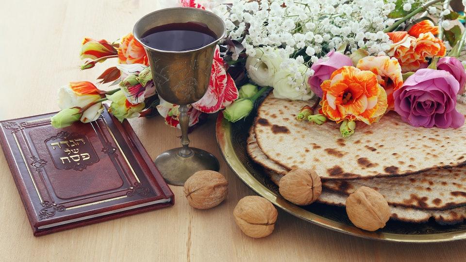 happy passover - photo #31
