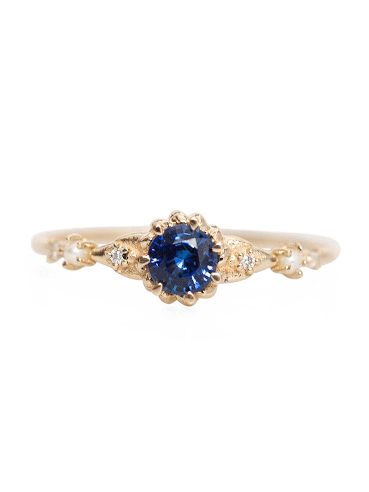 Clara's Dream Ring