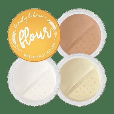 Beauty Bakerie HD Flour Setting Powder